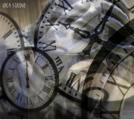 Όταν όλα κάποτε σταματούν... ο χρόνος;