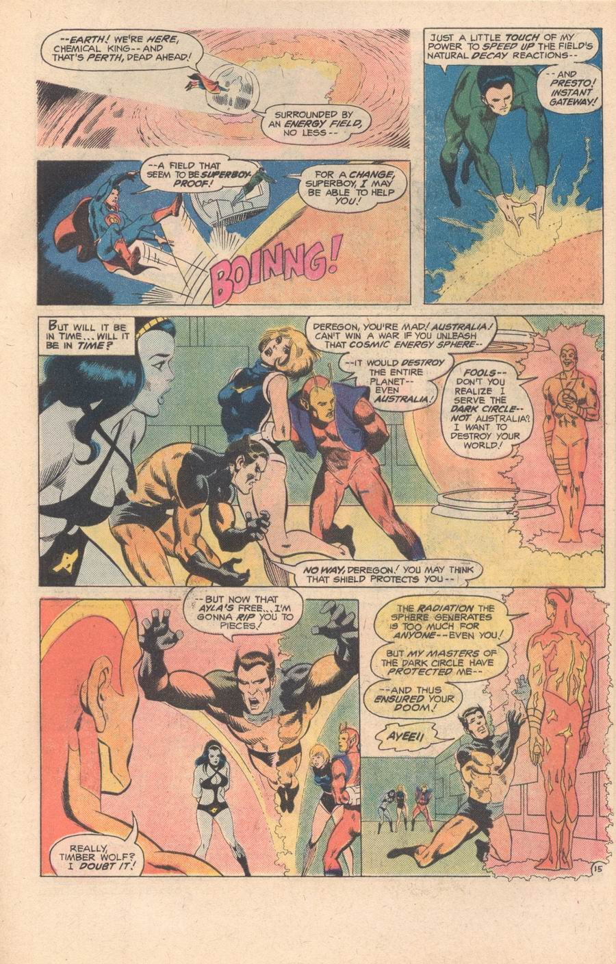 Superboy (1949) issue 228 - Page 17