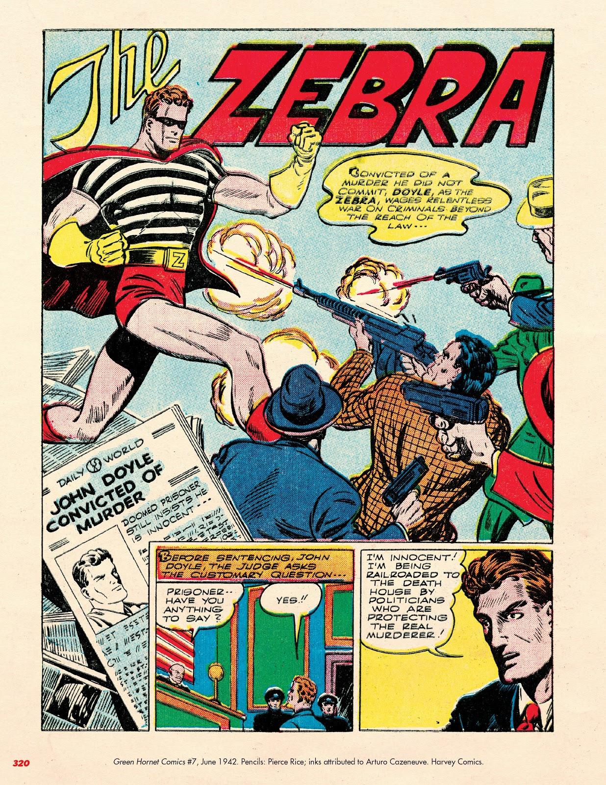 Read online Super Weird Heroes comic -  Issue # TPB 2 (Part 3) - 120