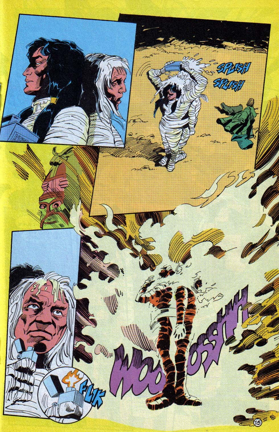 Silverblade issue 11 - Page 15