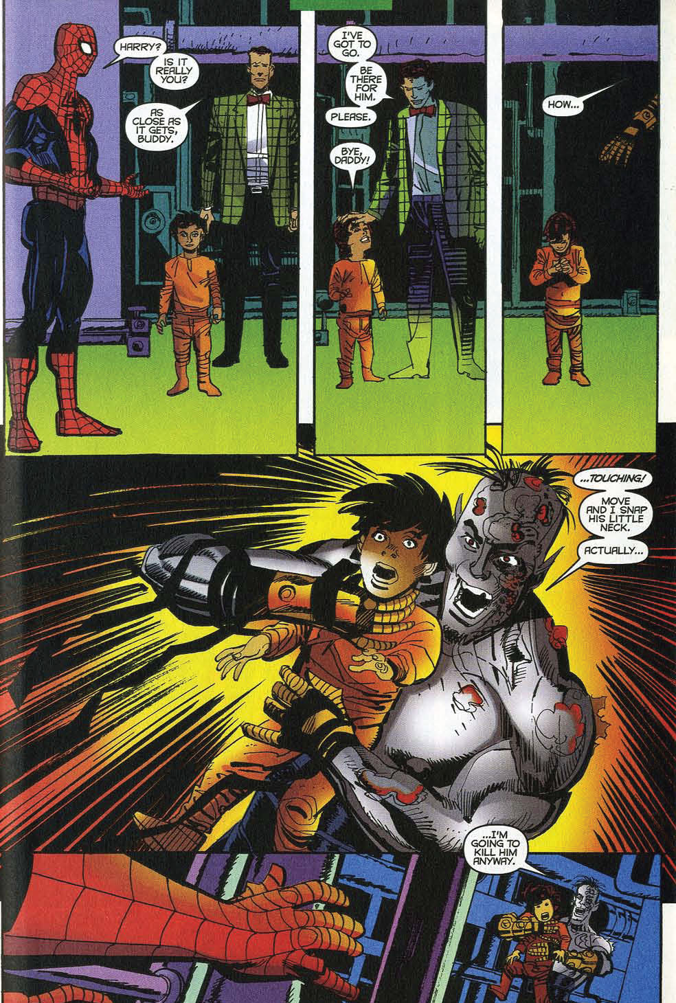 The Amazing Spider-Man (1999) _Annual_2 Page 39