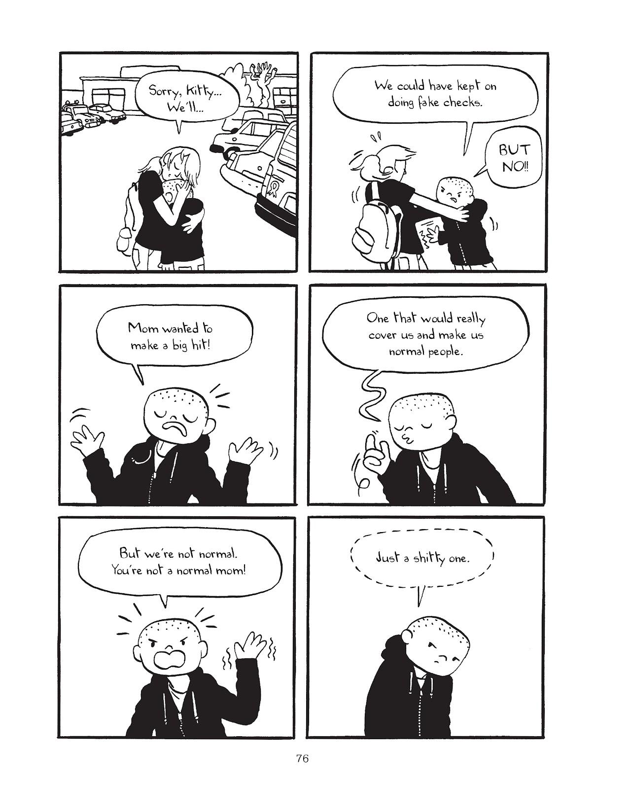 Read online Bastard comic -  Issue # TPB (Part 1) - 79