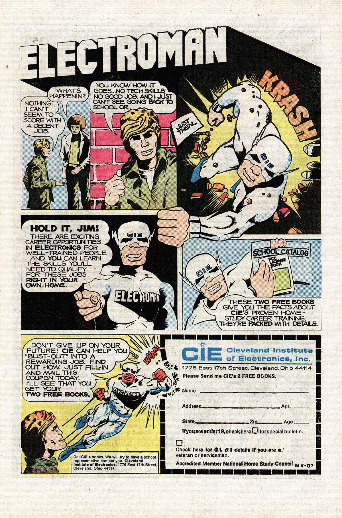 Read online Two-Gun Kid comic -  Issue #125 - 7