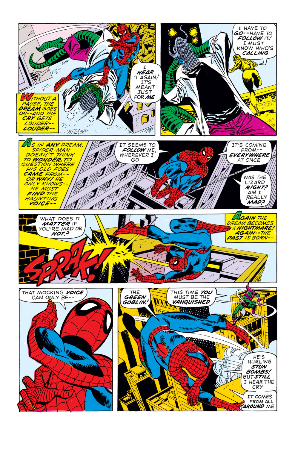 The Amazing Spider-Man (1963) 100 Page 12