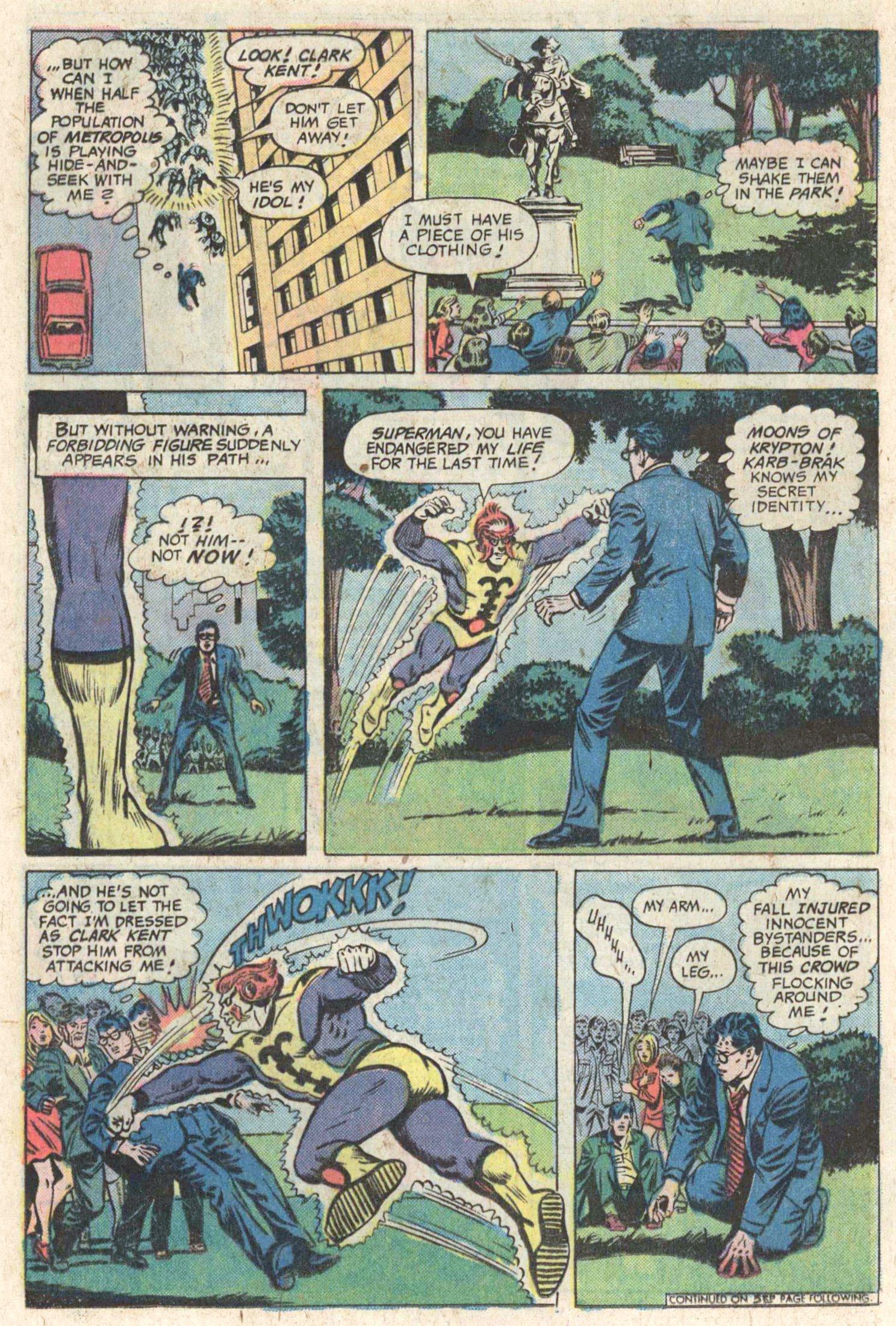 Action Comics (1938) 461 Page 11