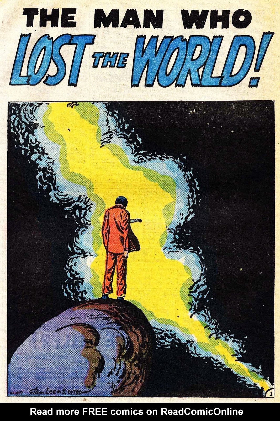 Where Monsters Dwell (1970) issue 9 - Page 28