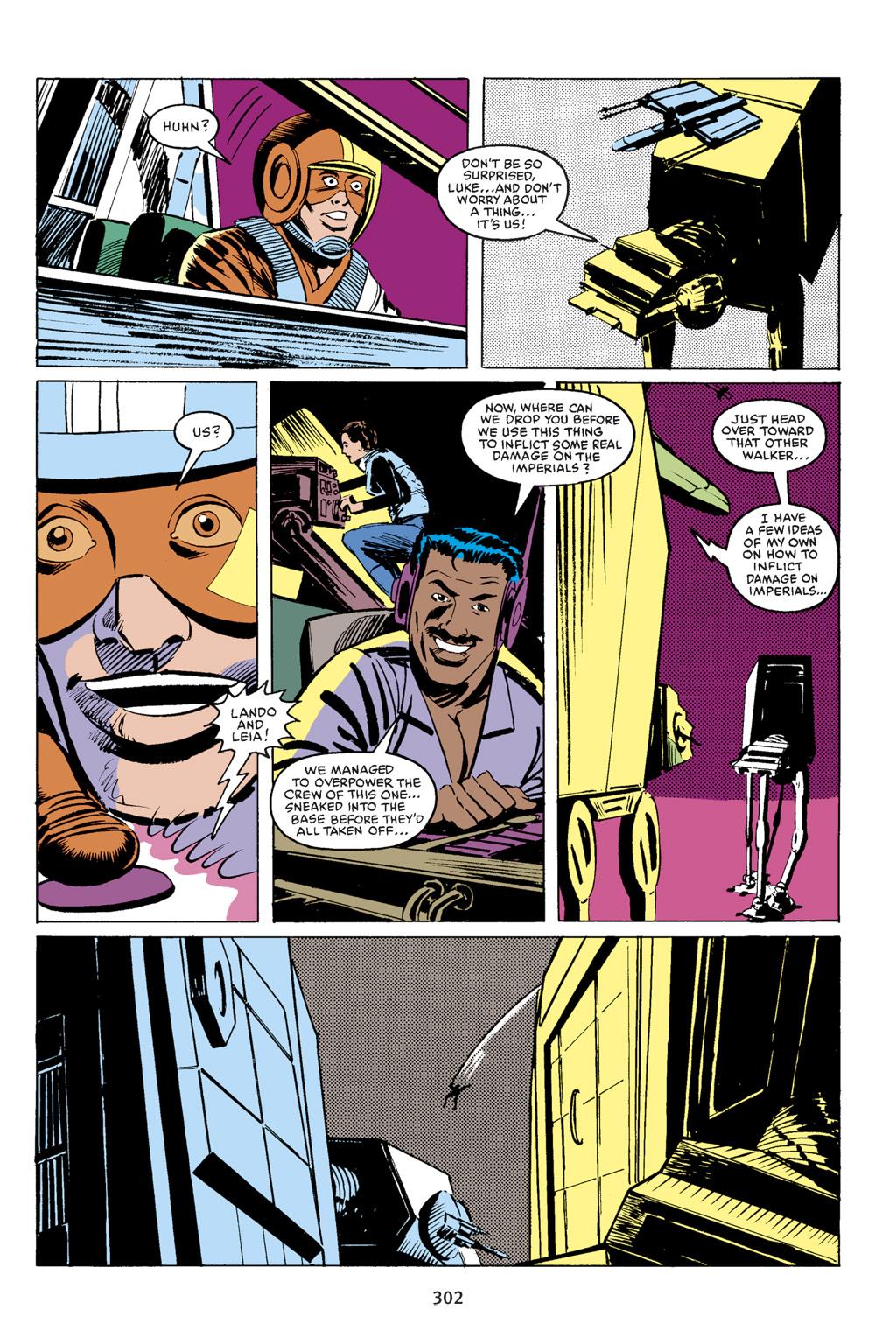 Read online Star Wars Omnibus comic -  Issue # Vol. 18.5 - 22
