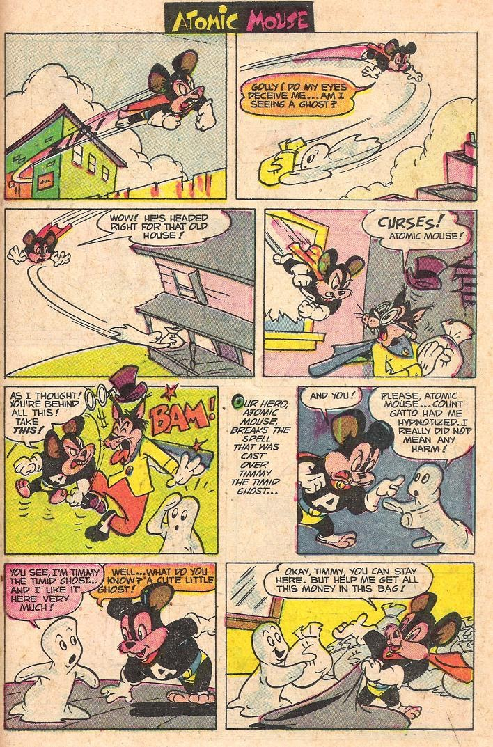 Atomic Mouse issue 5 - Page 19