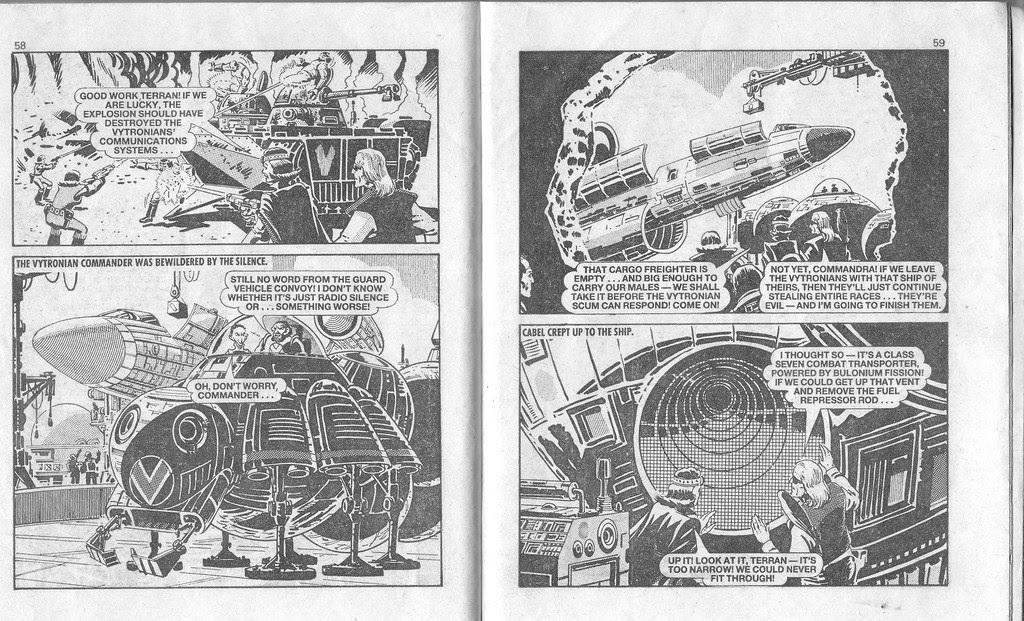 Starblazer issue 194 - Page 30