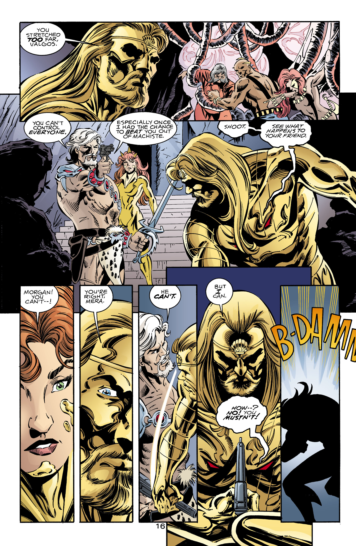 Read online Aquaman (1994) comic -  Issue #73 - 16