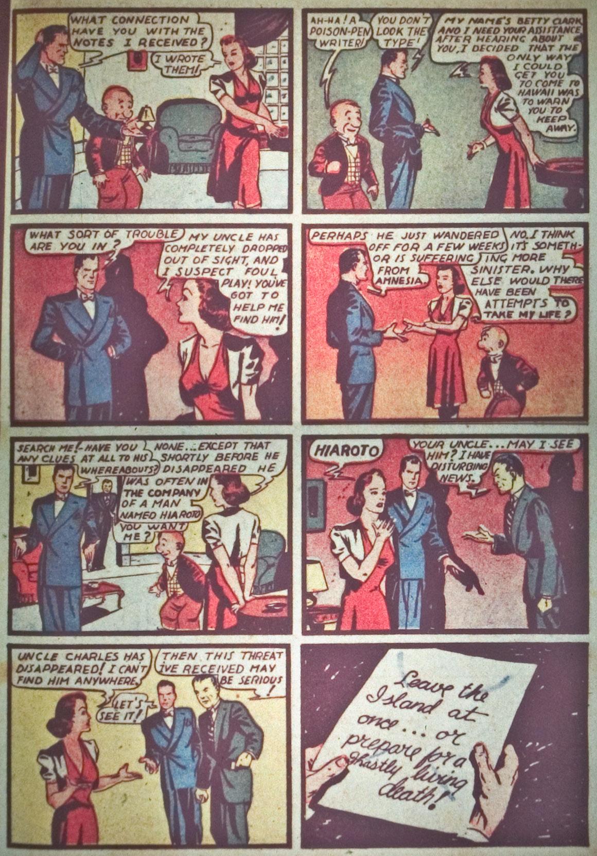 Detective Comics (1937) 29 Page 56