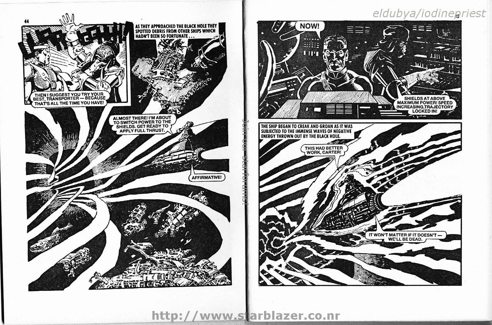 Starblazer issue 215 - Page 24