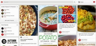 Why you should use Pinterest in 2015 : eAskme