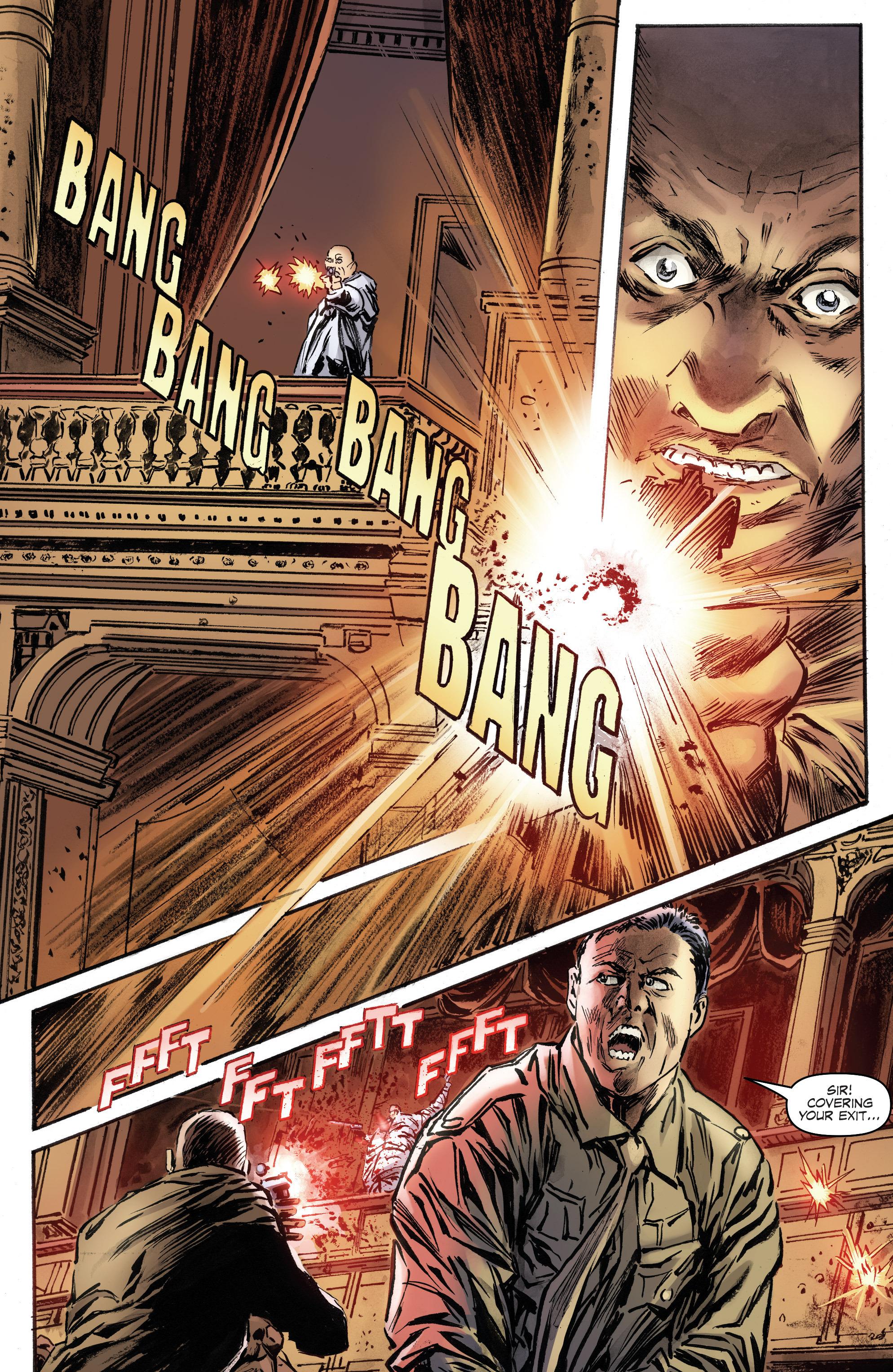 Read online Archangel (2016) comic -  Issue #3 - 16