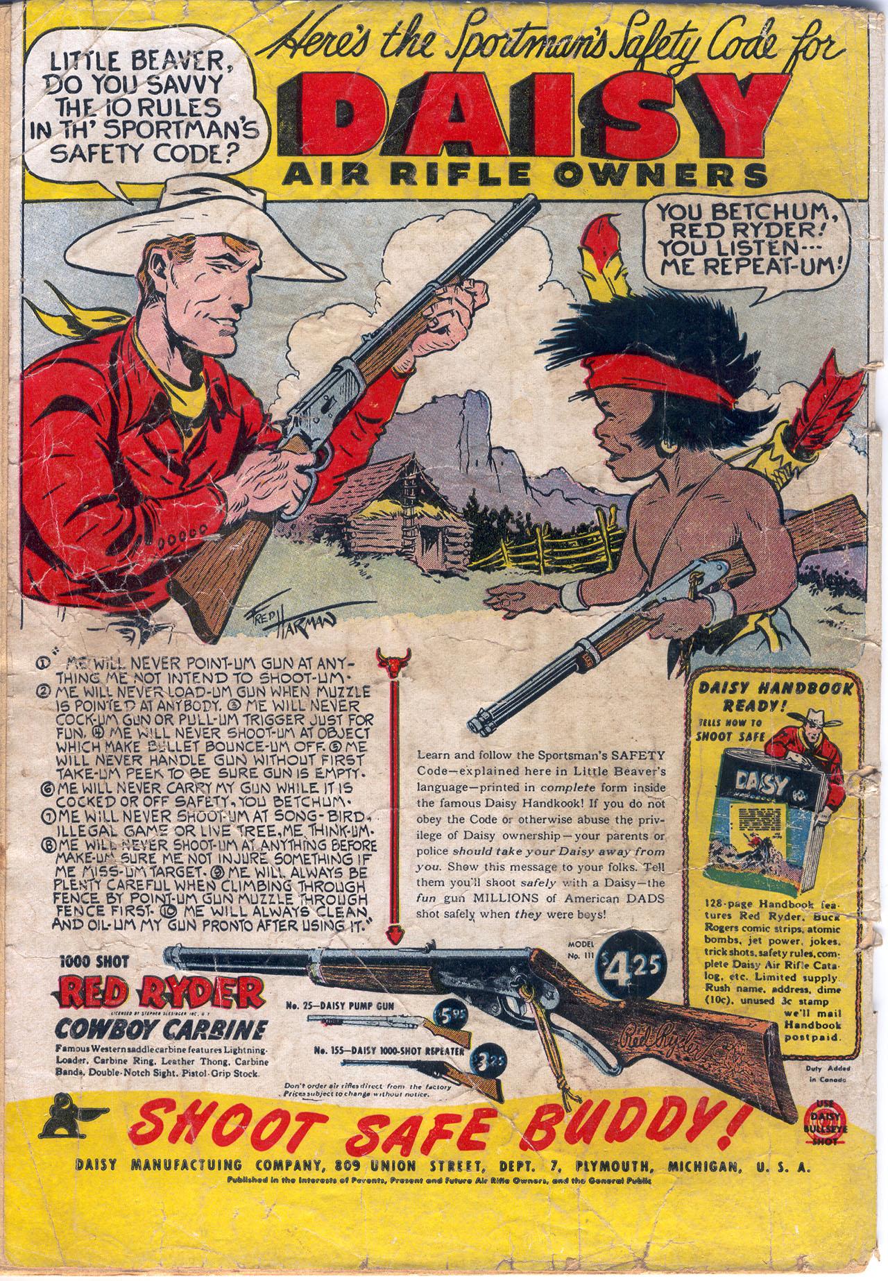 Read online Adventure Comics (1938) comic -  Issue #120 - 52