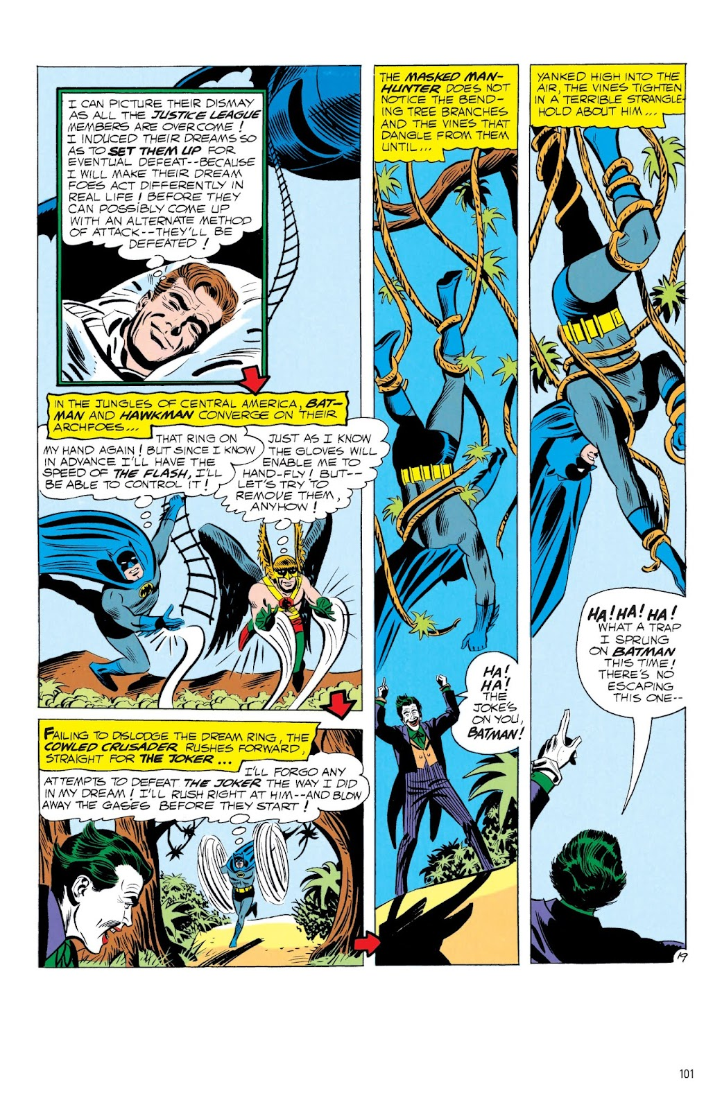 Justice League of America (1960) _TPB_4_(Part_2) Page 1