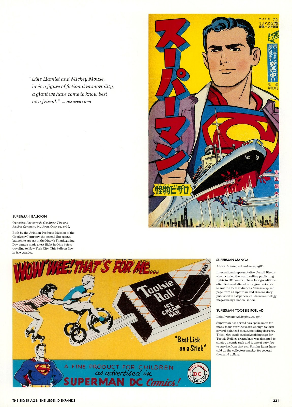 Read online 75 Years Of DC Comics comic -  Issue # TPB (Part 4) - 45