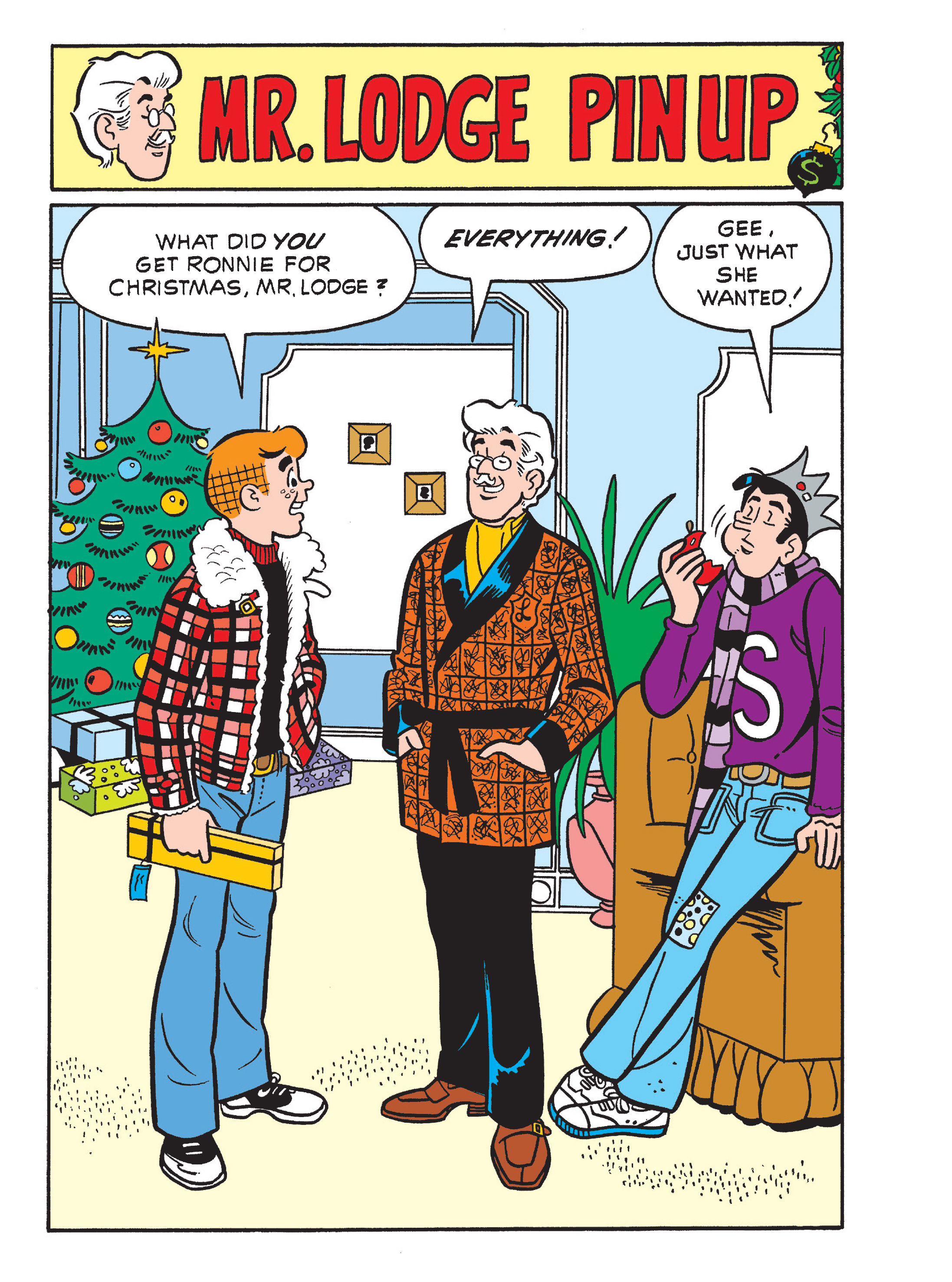 Read online World of Archie Double Digest comic -  Issue #64 - 143