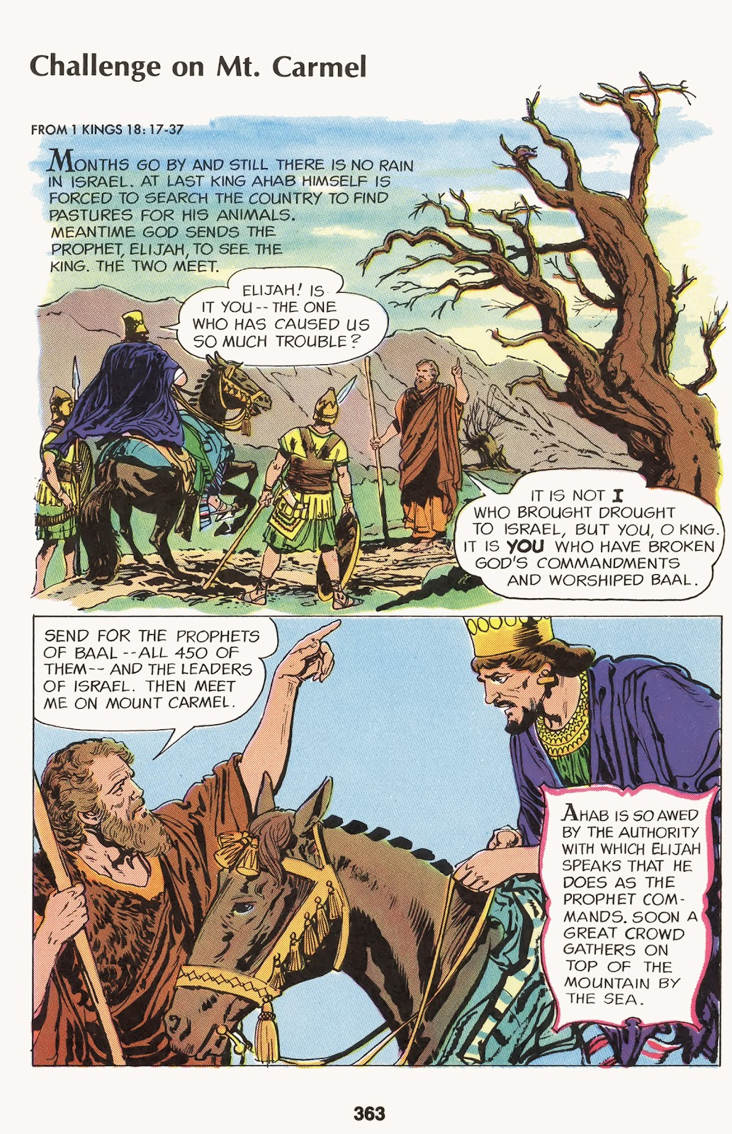 The Picture Bible issue TPB (Part 4) - Page 66