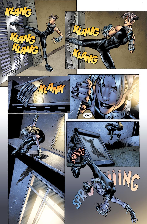Read online Wonder Man (2007) comic -  Issue #2 - 6