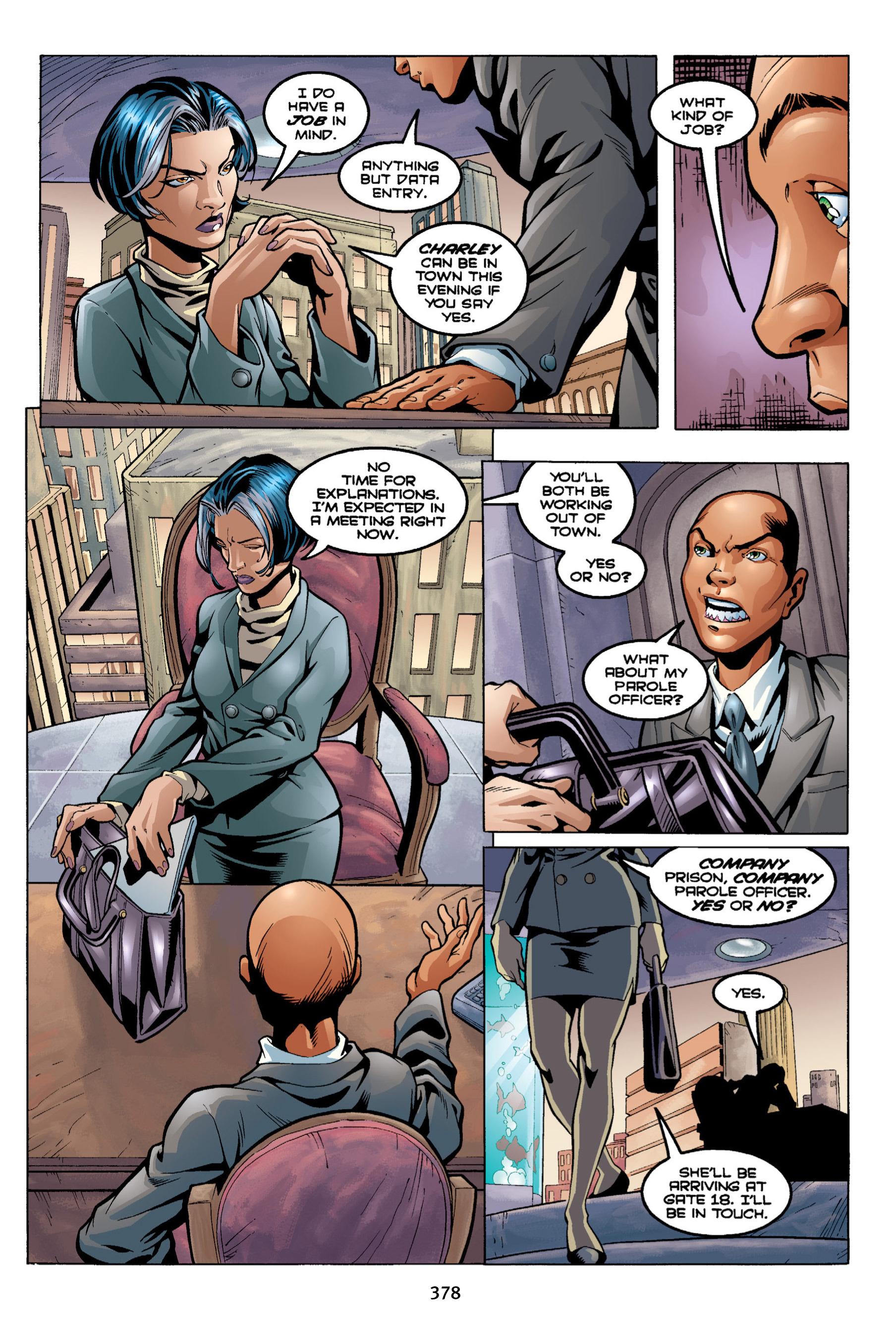 Read online Aliens vs. Predator Omnibus comic -  Issue # _TPB 2 Part 4 - 43