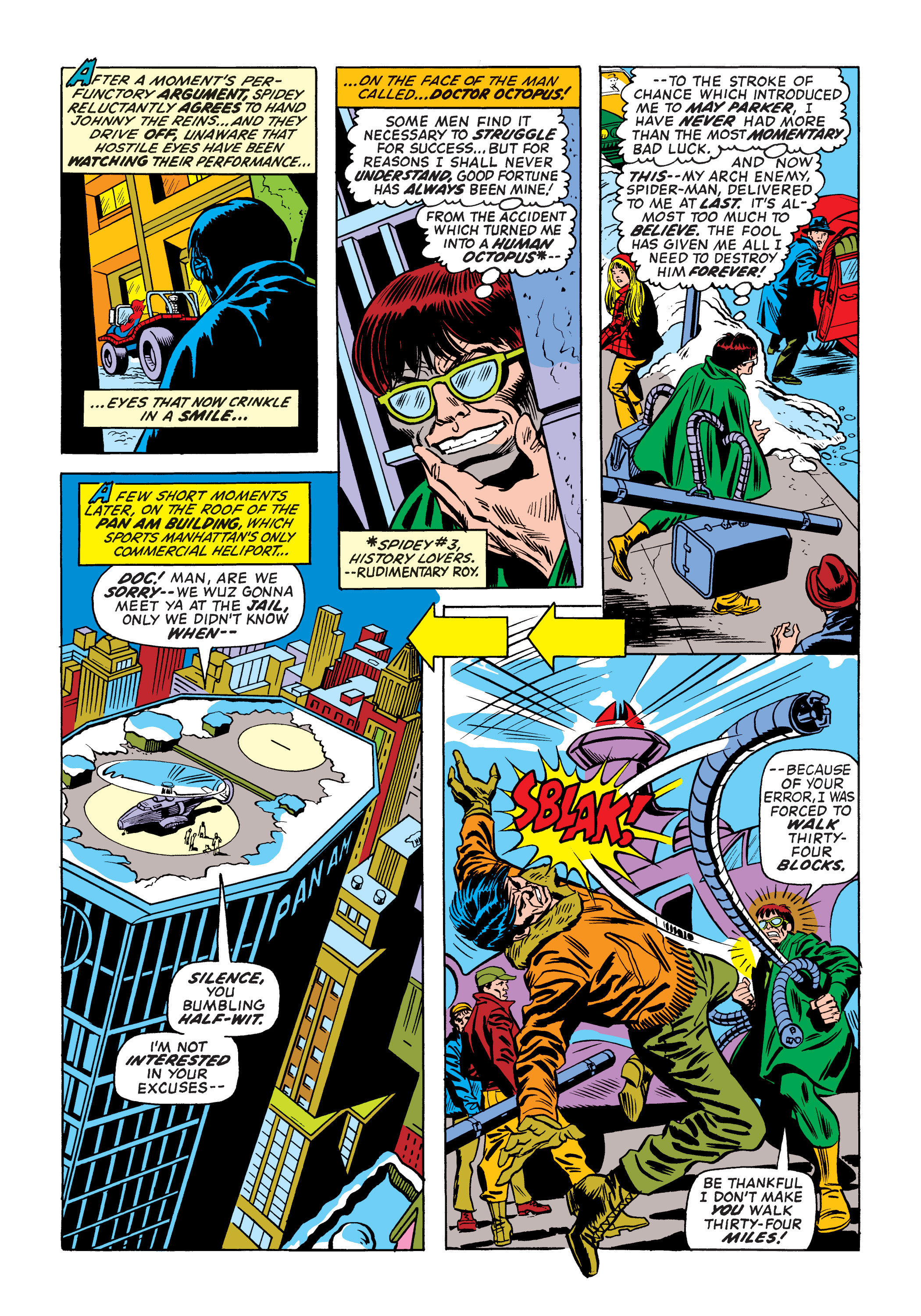 The Amazing Spider-Man (1963) 130 Page 9