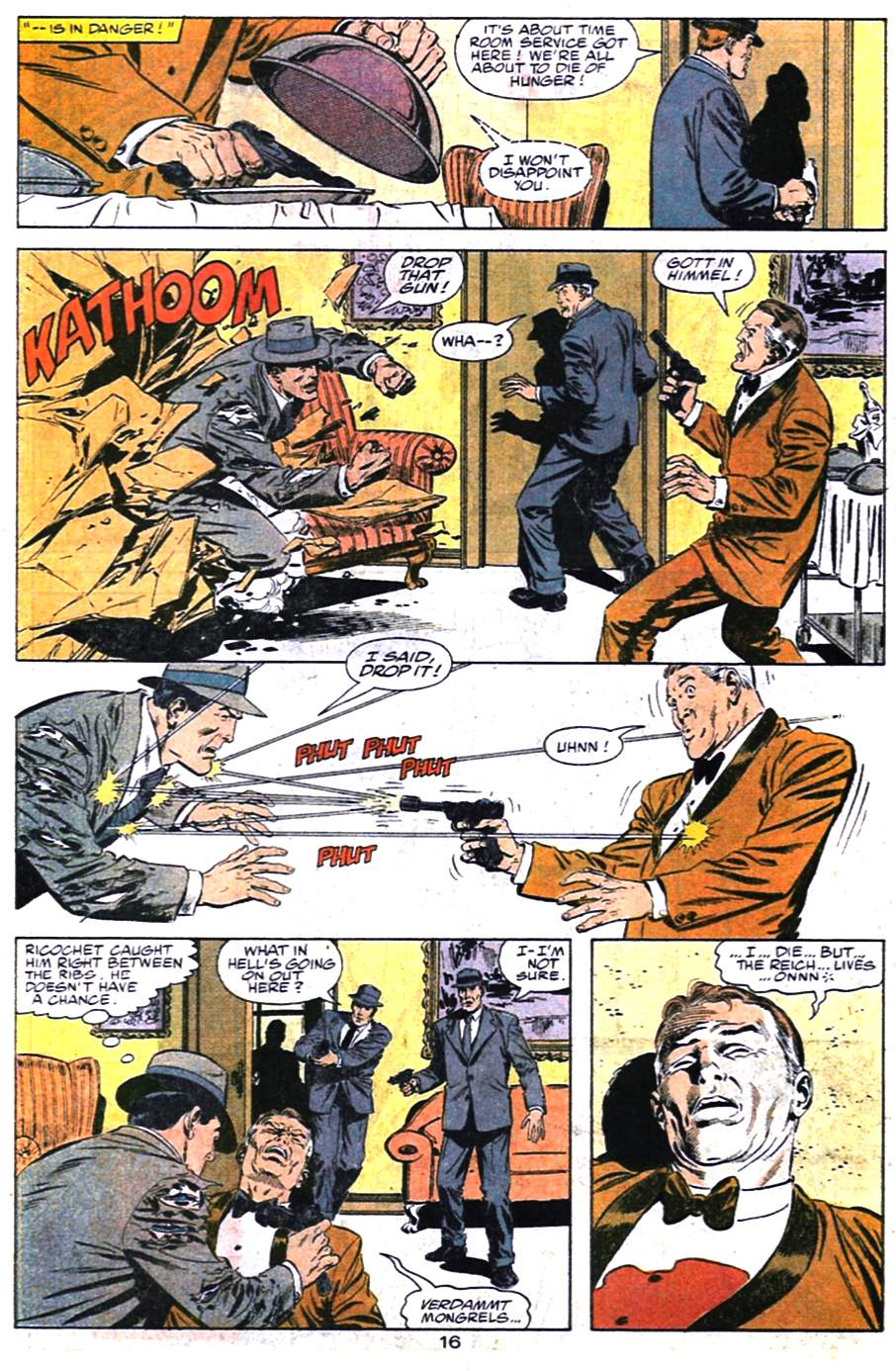 Action Comics (1938) 663 Page 16