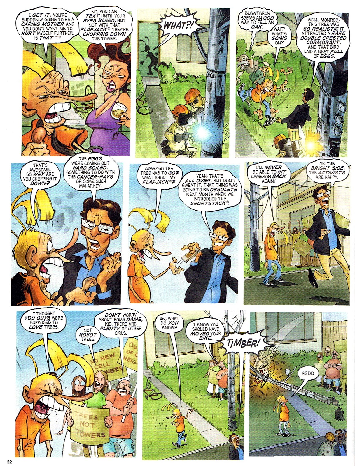MAD issue 493 - Page 28
