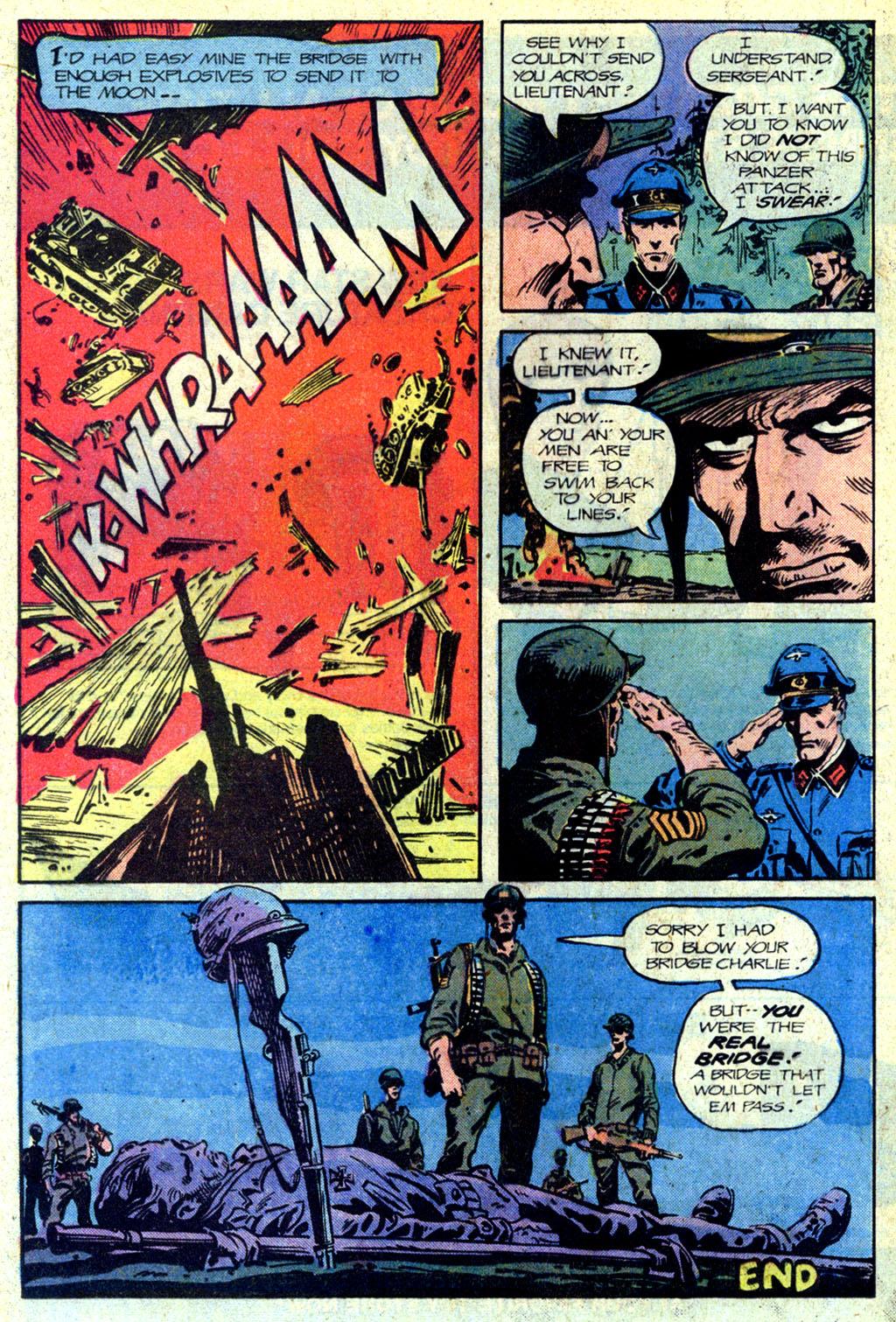 Read online Sgt. Rock comic -  Issue #337 - 12