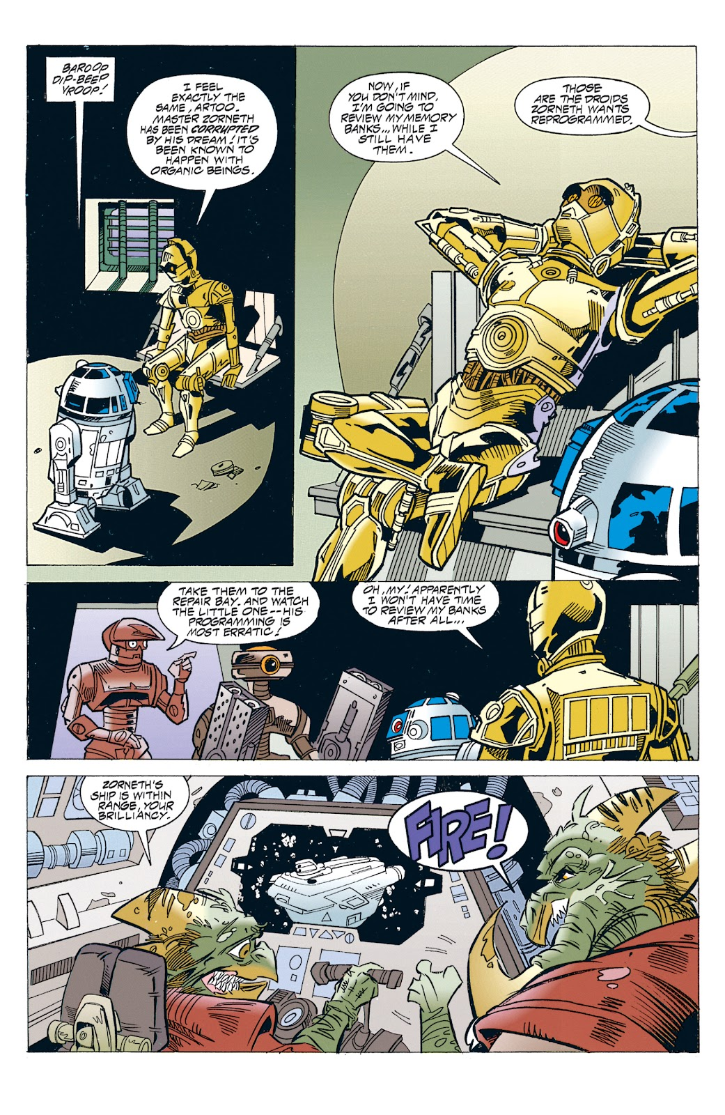 Read online Star Wars Legends Epic Collection: The Empire comic -  Issue # TPB 5 (Part 4) - 74