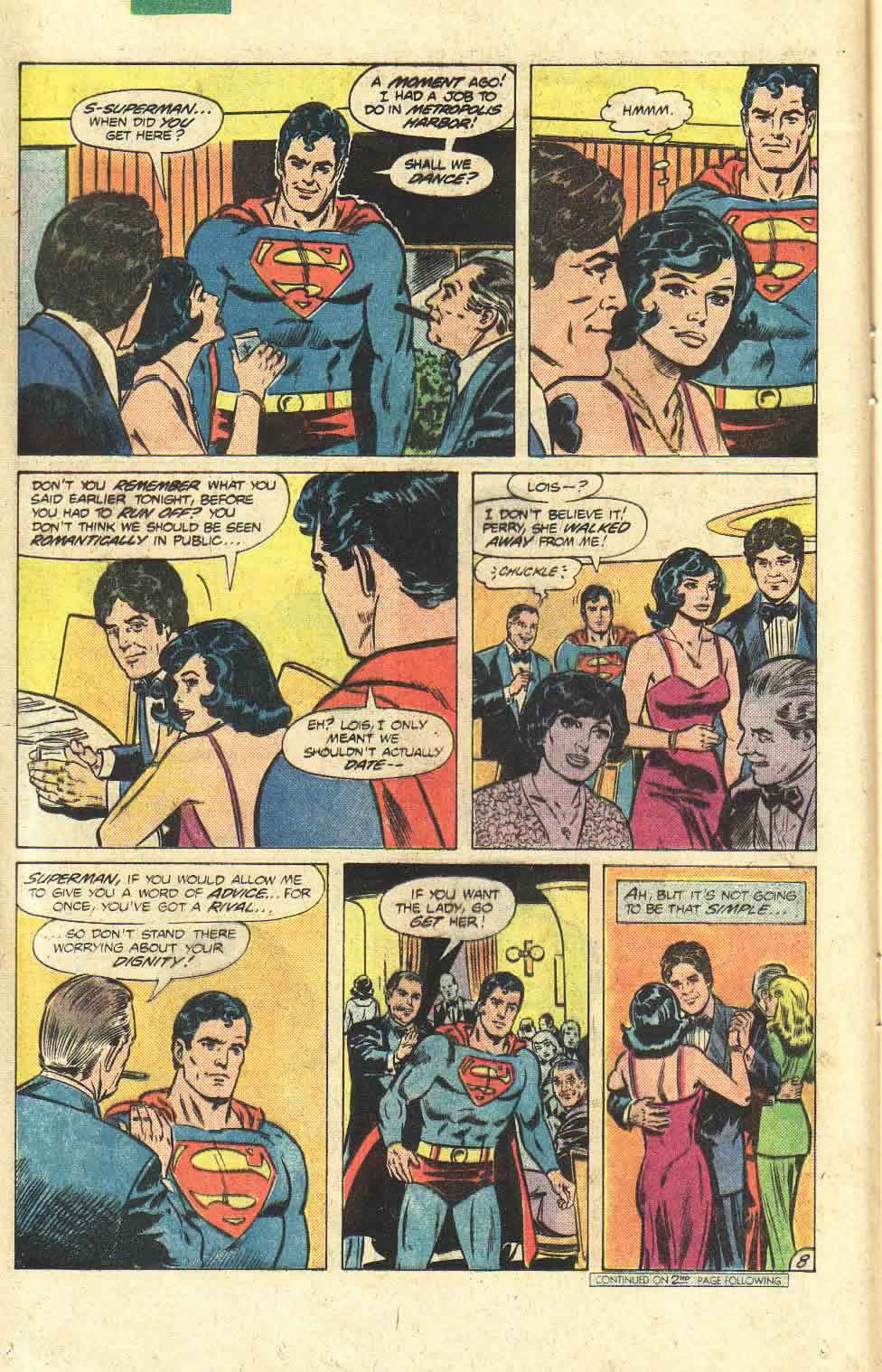 Read online Action Comics (1938) comic -  Issue #520 - 9
