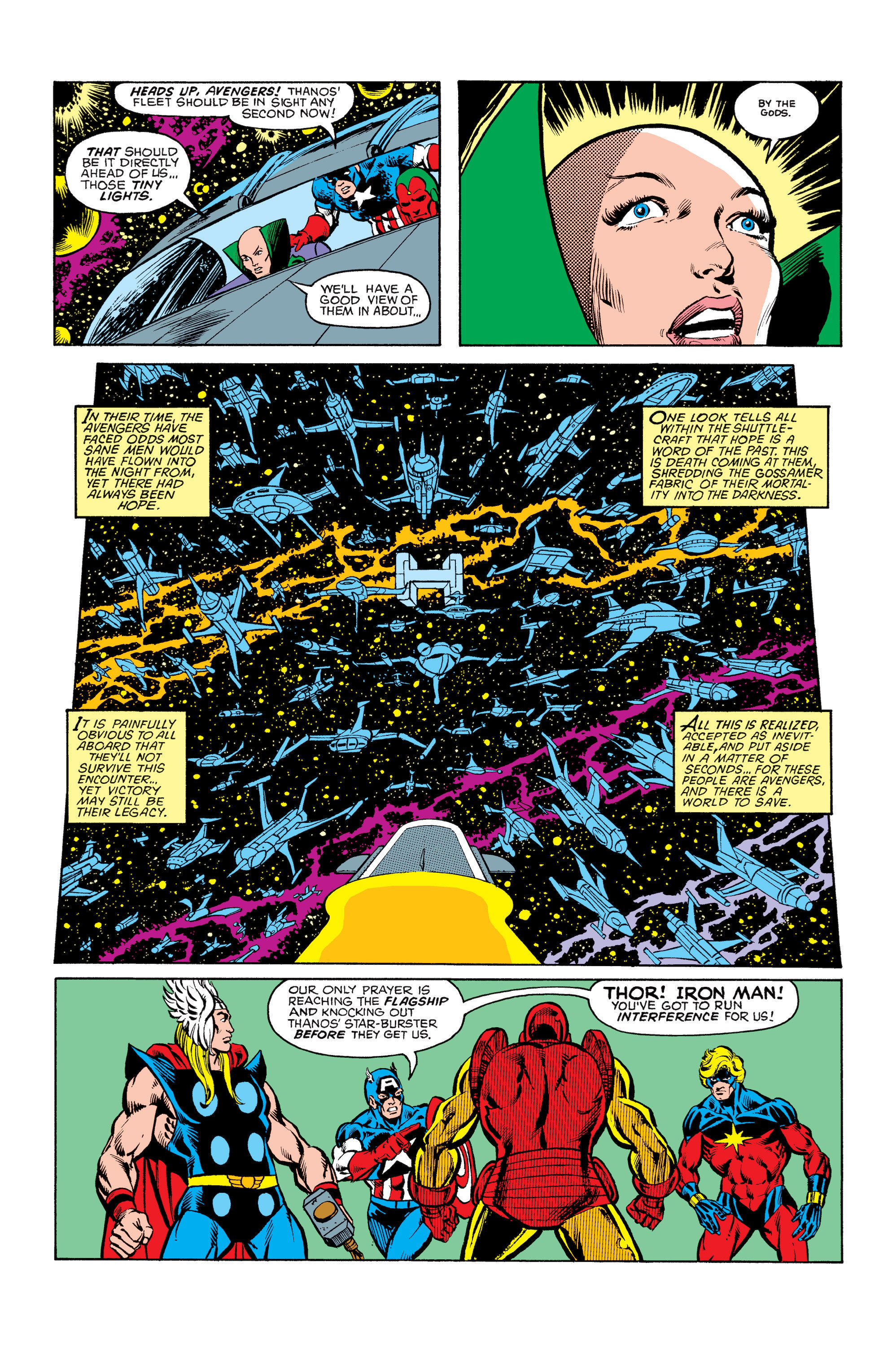 The Avengers (1963) _Annual_7 Page 18