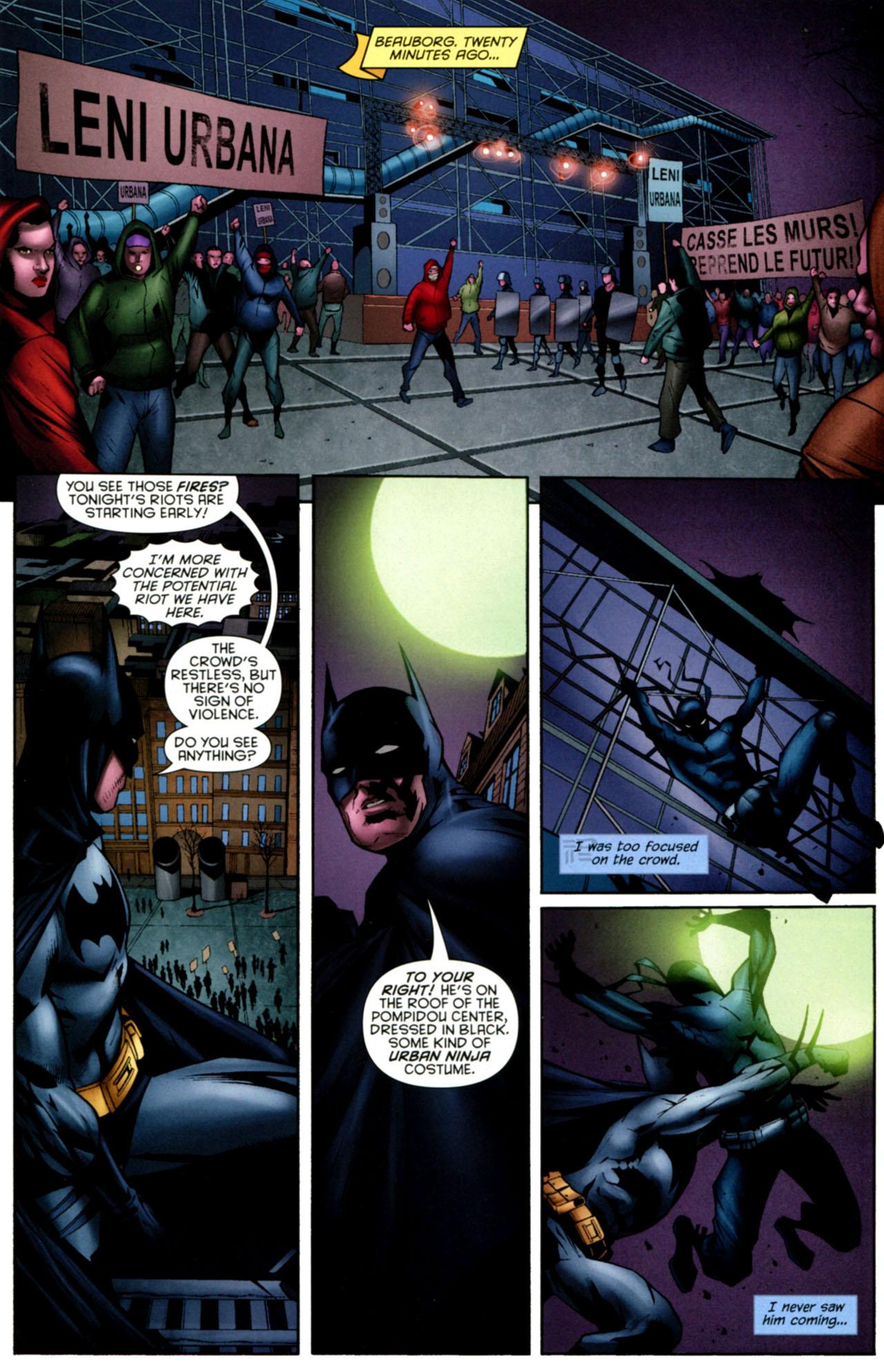 Read online Detective Comics (1937) comic -  Issue # _Annual 12 - 28
