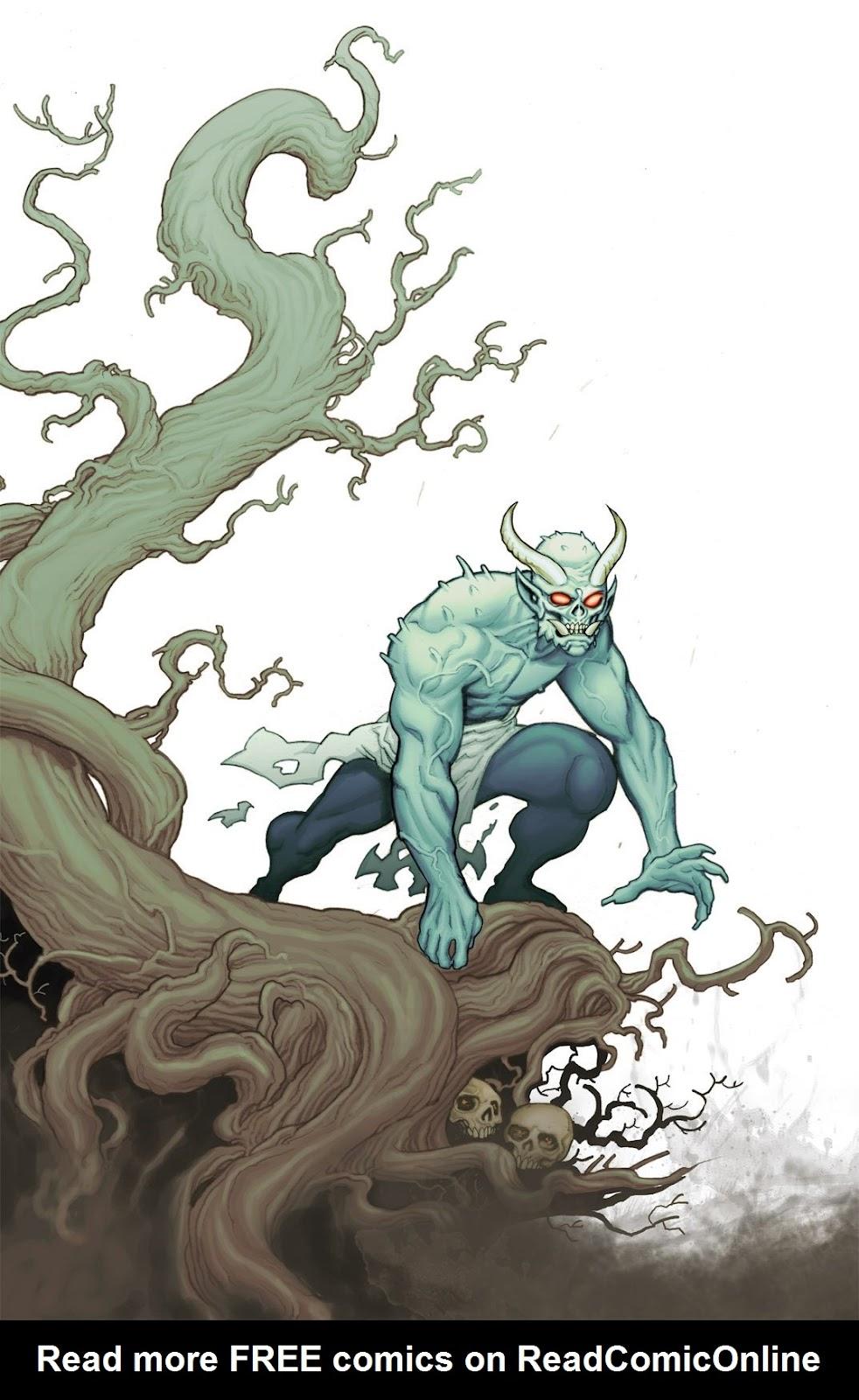Read online Reaper comic -  Issue #2 - 48