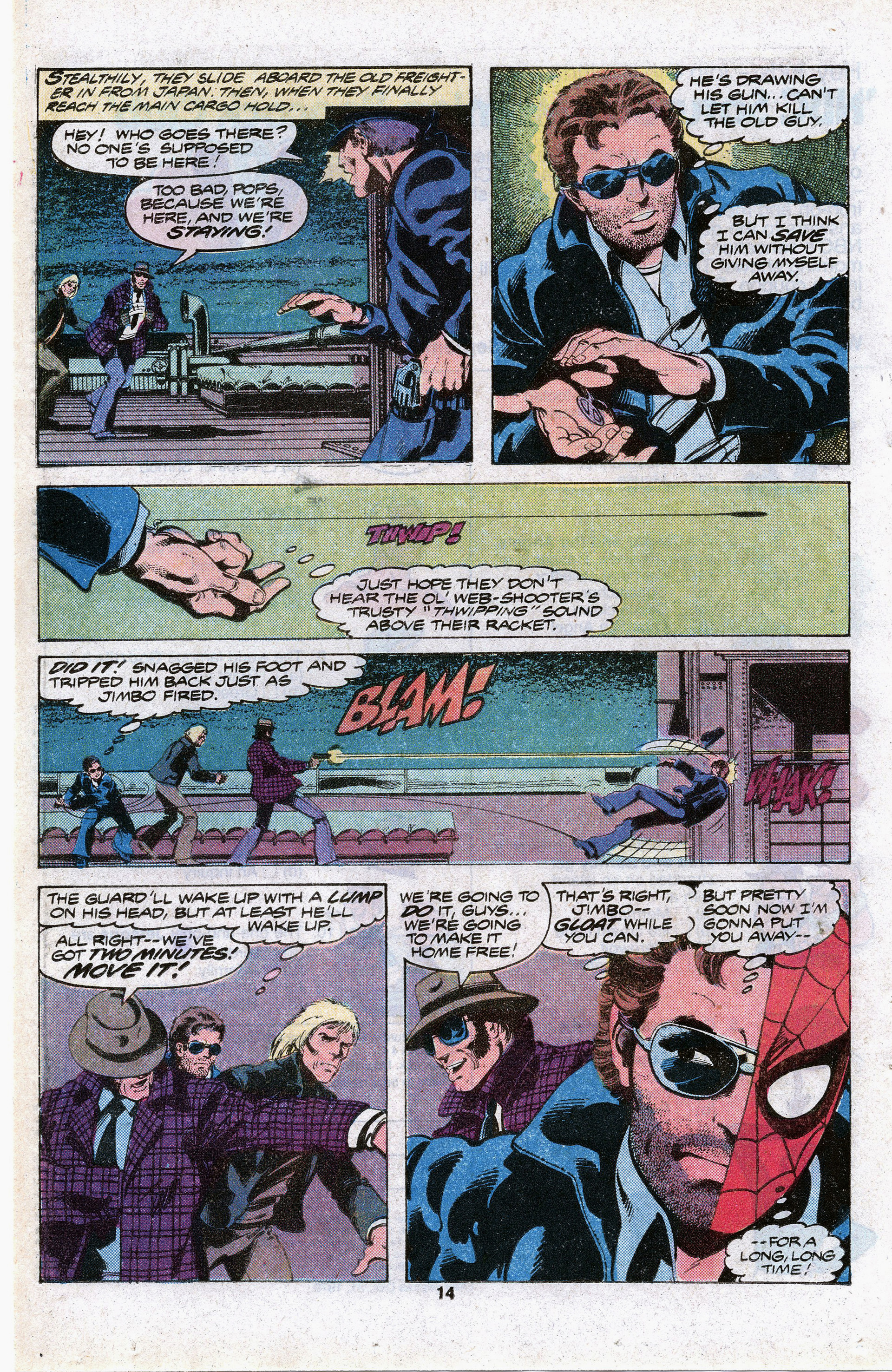 The Amazing Spider-Man (1963) _Annual_13 Page 10