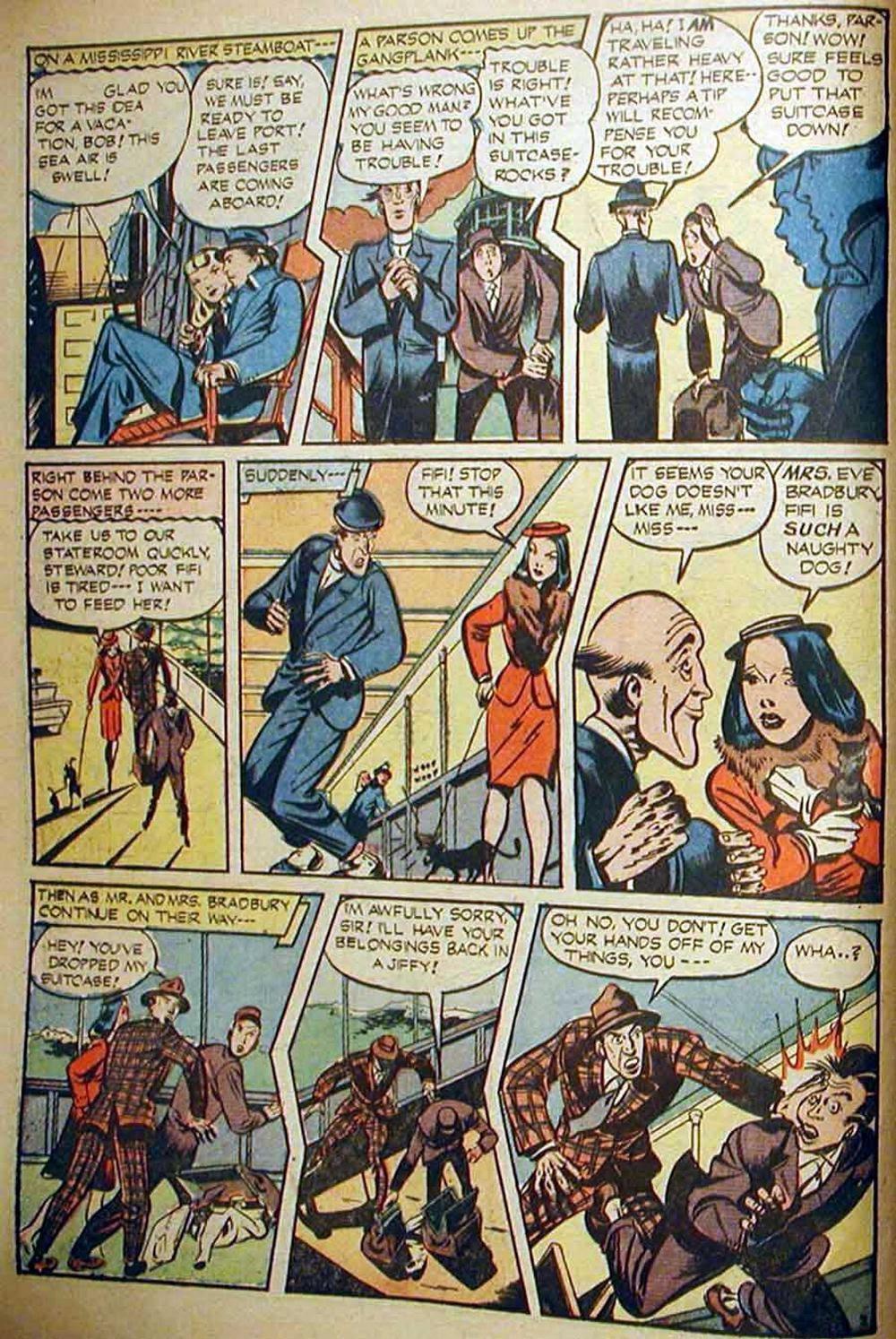 Hangman Comics issue 5 - Page 20