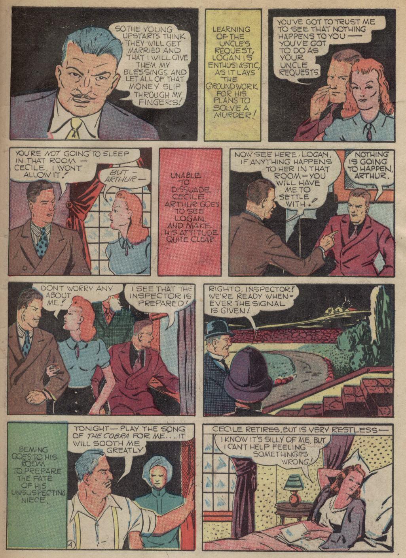 Read online Detective Comics (1937) comic -  Issue #39 - 26