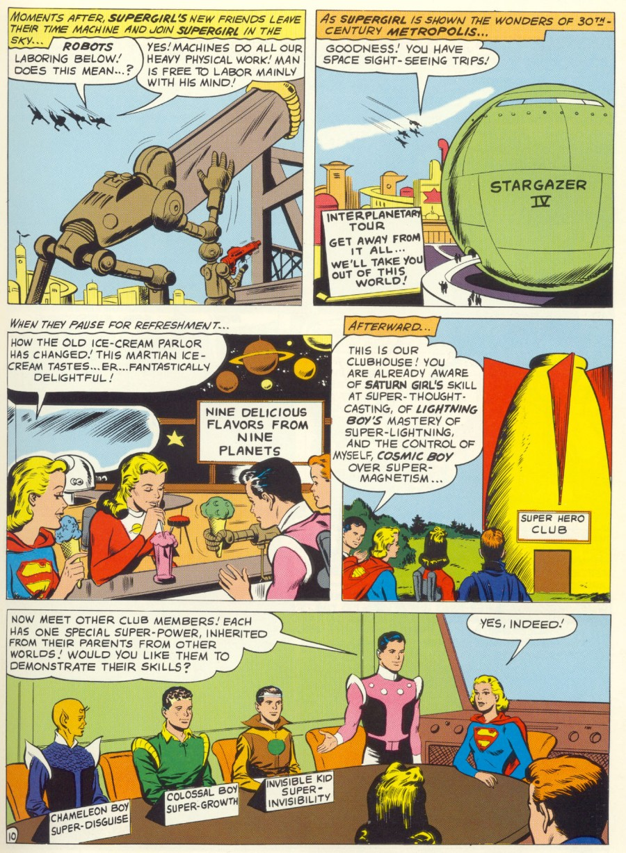 Read online Adventure Comics (1938) comic -  Issue #492 - 44
