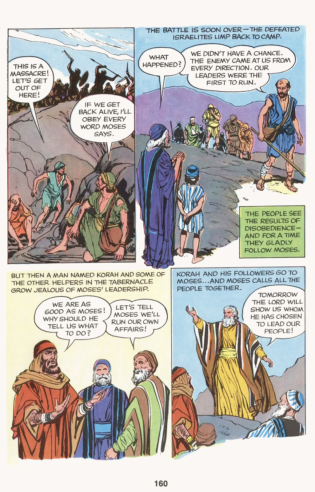 The Picture Bible issue TPB (Part 2) - Page 63