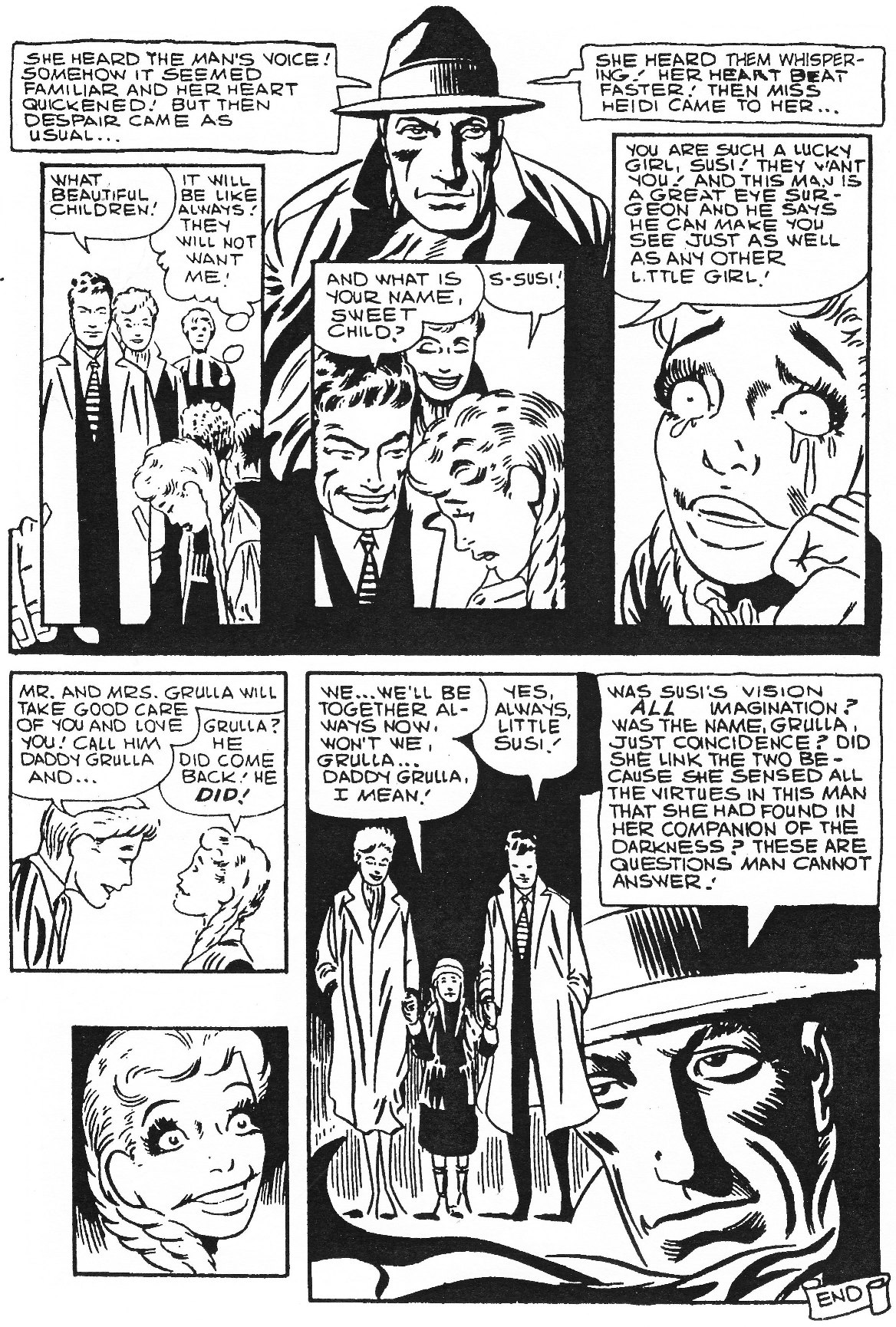 Read online Men of Mystery Comics comic -  Issue #61 - 26