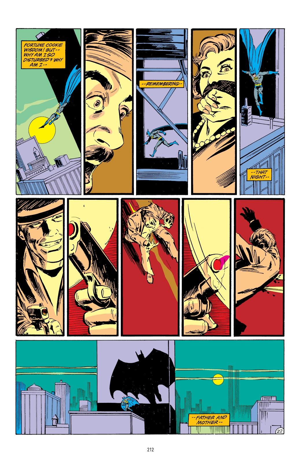 Read online Detective Comics (1937) comic -  Issue # _TPB Batman - The Dark Knight Detective 2 (Part 3) - 14