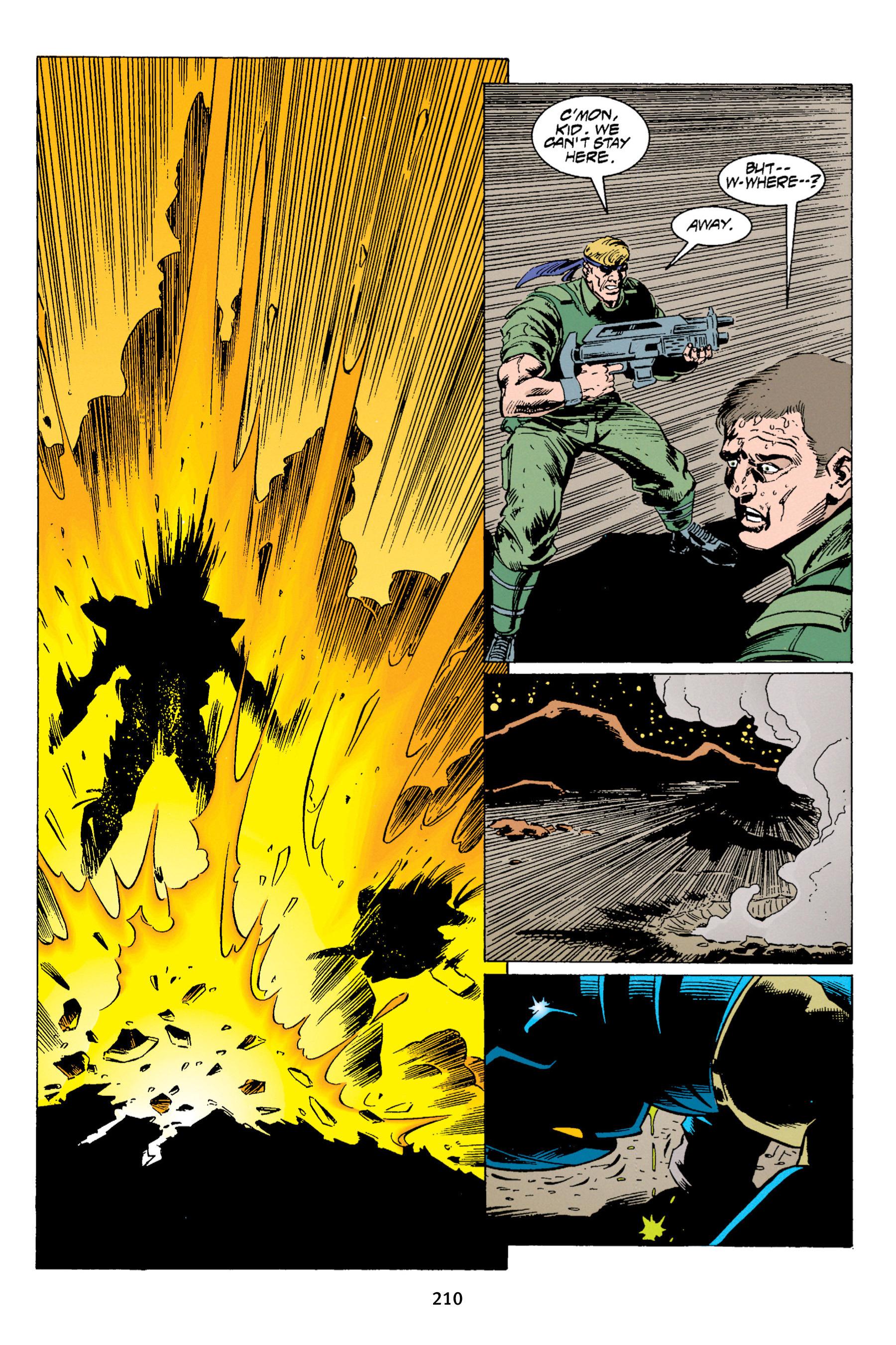 Read online Aliens vs. Predator Omnibus comic -  Issue # _TPB 1 Part 3 - 6