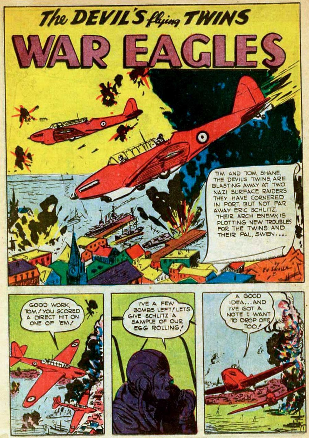 Zip Comics issue 19 - Page 46