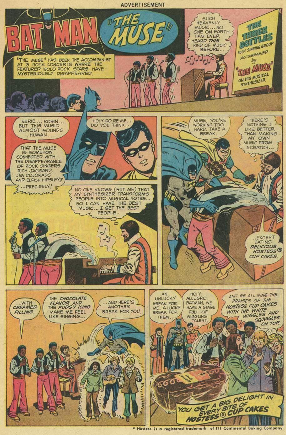 Read online Adventure Comics (1938) comic -  Issue #449 - 7