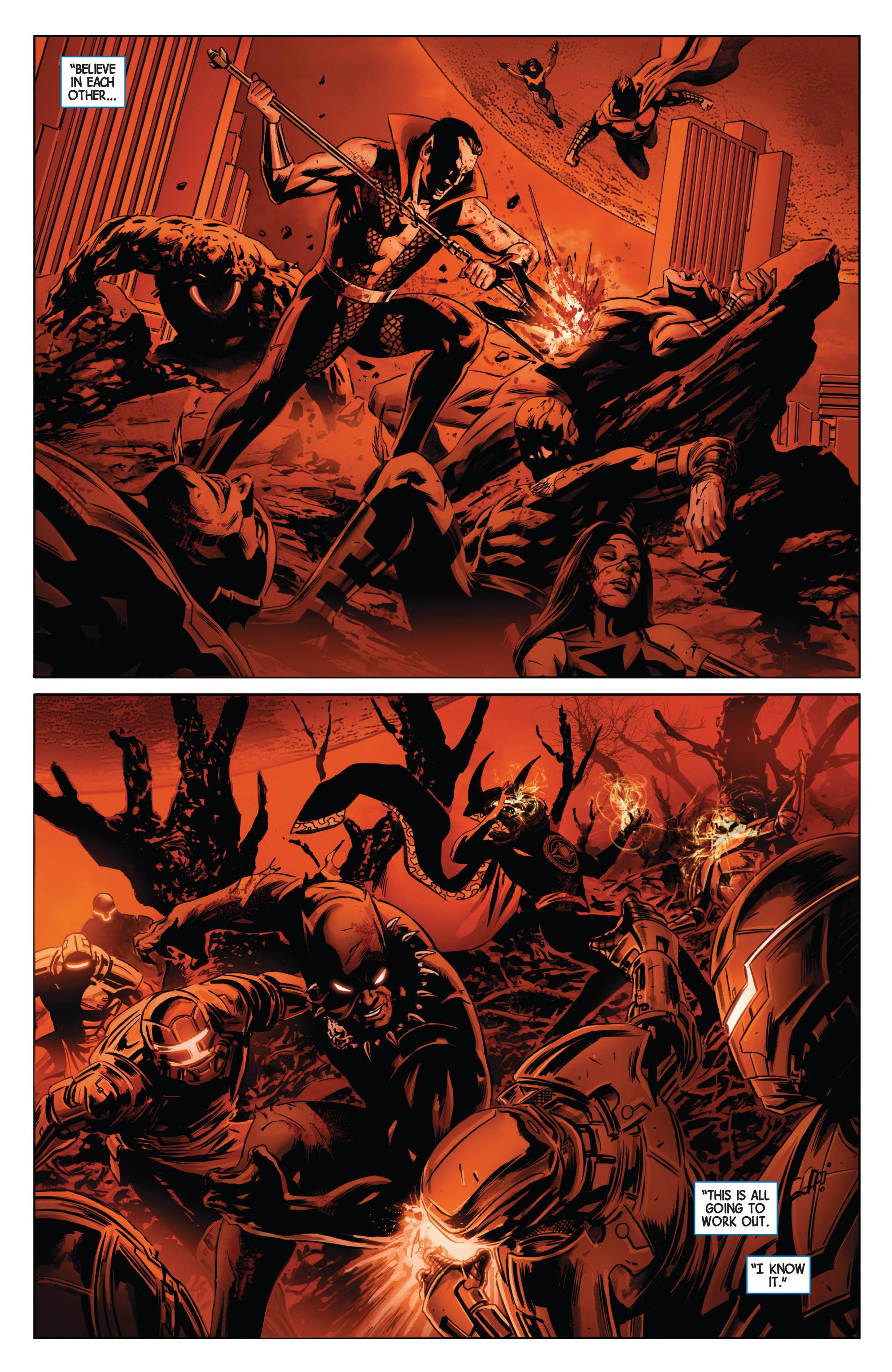 Read online Secret Wars Prelude comic -  Issue # Full - 218
