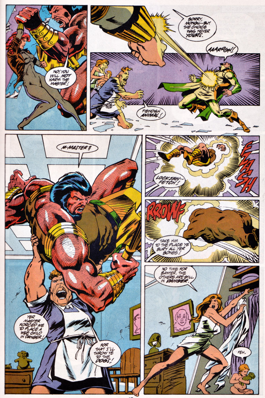 The Avengers (1963) _Annual_22 Page 15