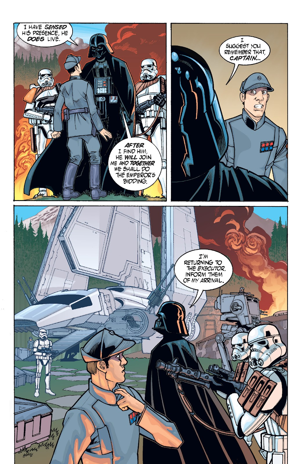 Read online Star Wars Legends: Infinities - Epic Collection comic -  Issue # TPB (Part 2) - 53