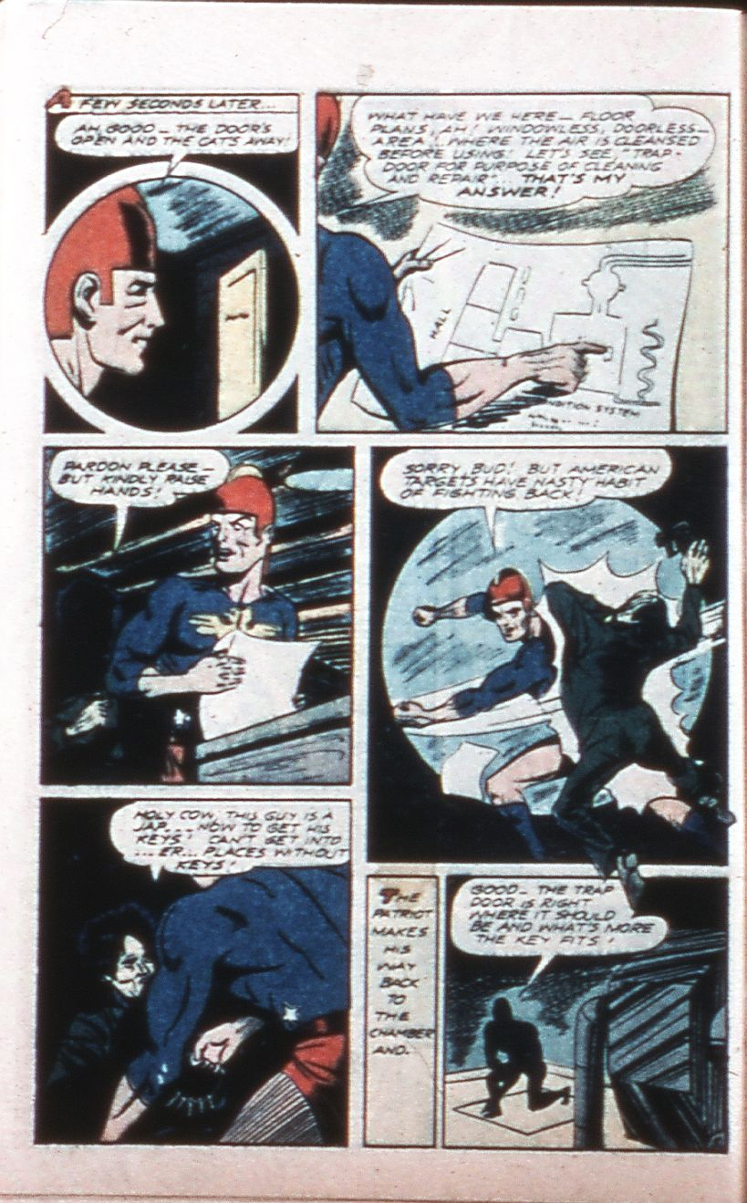 Marvel Mystery Comics (1939) issue 64 - Page 40