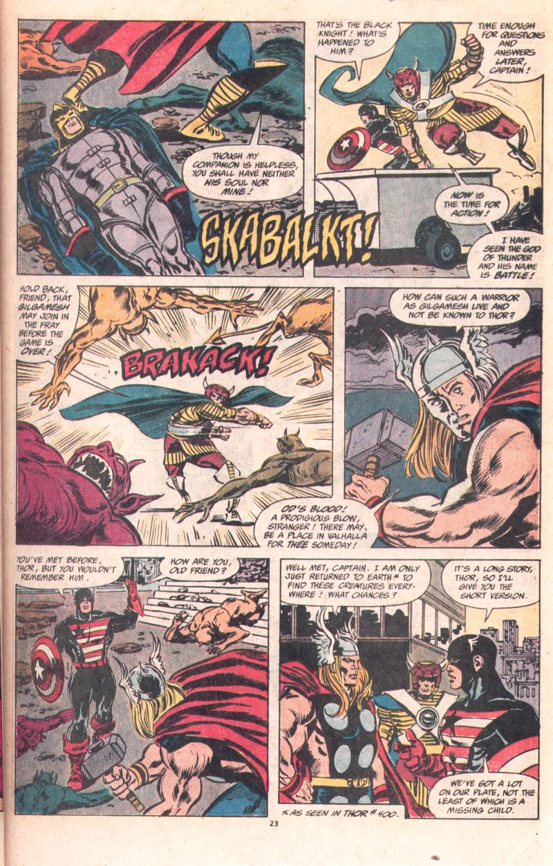 The Avengers (1963) 300 Page 20