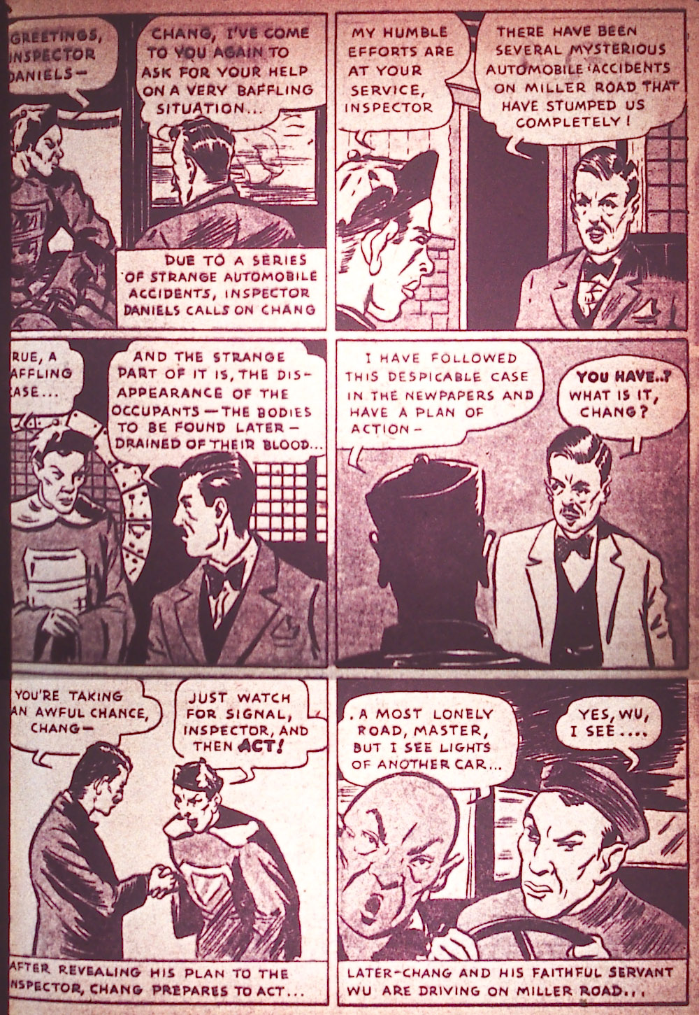 Detective Comics (1937) 6 Page 48